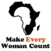 Make Avery Woman Count