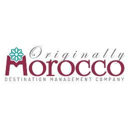 Originally Morocco