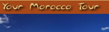 Your Morocco Tour
